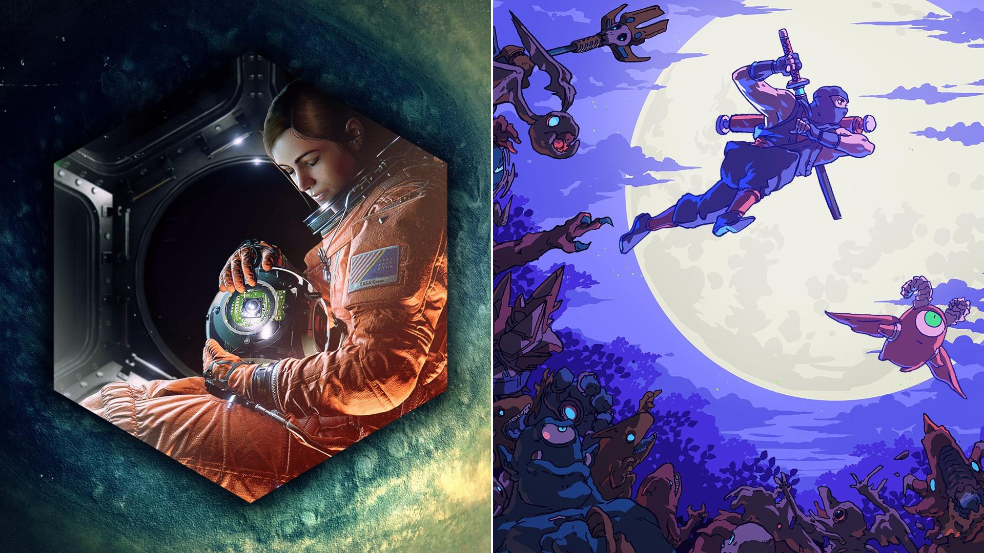 Observation и The Messenger выйдут на Xbox One уже25 июня