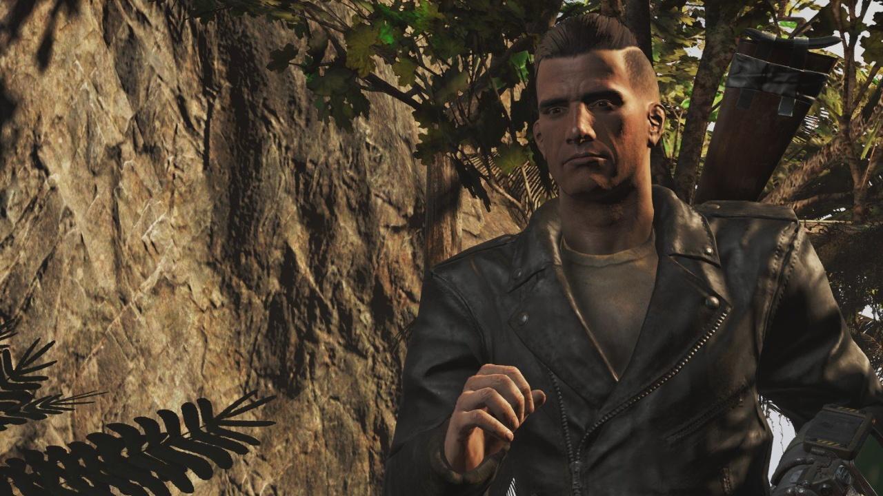 Авторы модификации Fallout 4: New Vegas представили новый геймплейный ролик