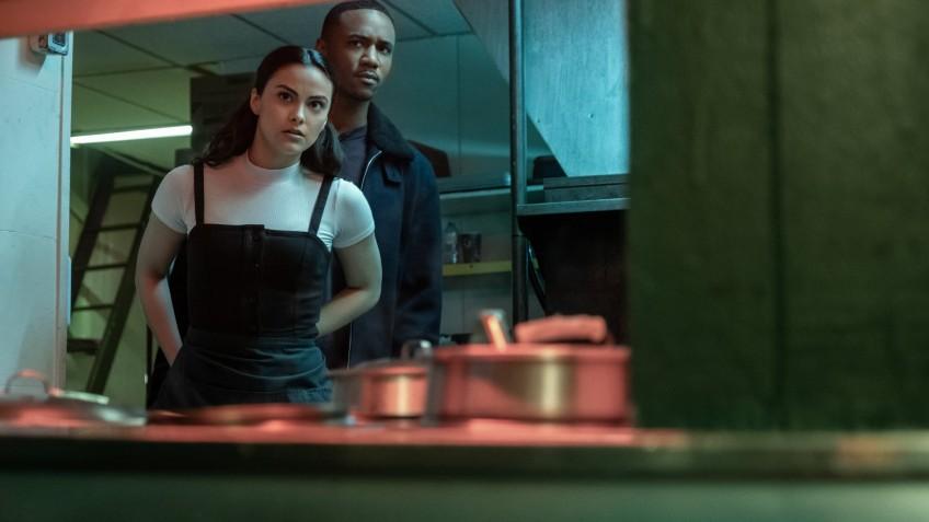 Появился трейлер нового триллера Netflix «Опасная ложь»