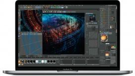 Apple обновила MacBook Pro
