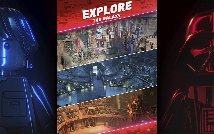 Новая игра LEGO Star Wars совсем скоро выйдет в Apple Arcade2