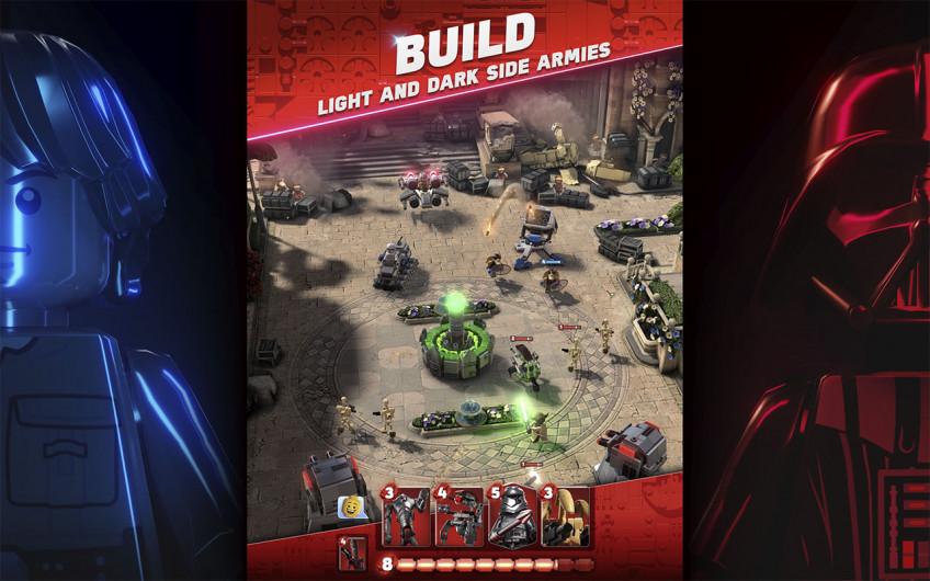 Новая игра LEGO Star Wars совсем скоро выйдет в Apple Arcade3