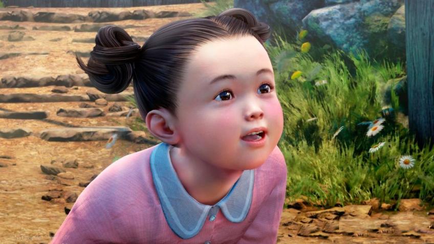 Shenmue 3: лицевая анимация пока что остаётся под замком