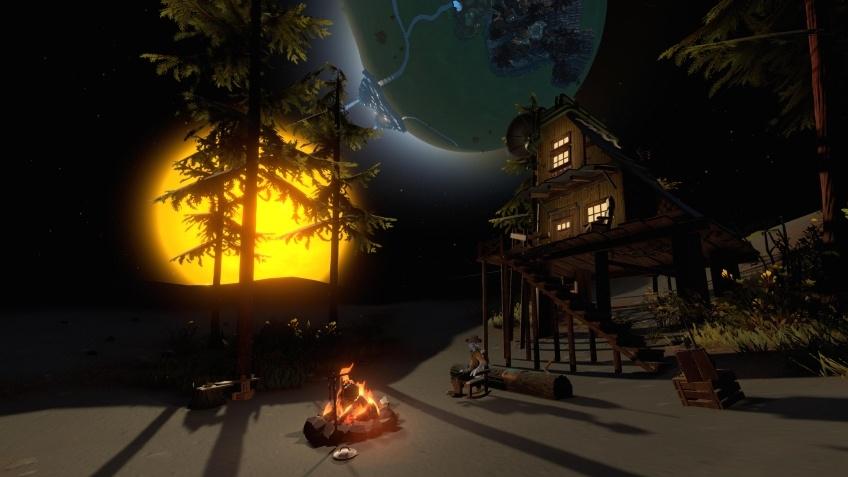 PS4-версия Outer Wilds получила возрастной рейтинг в Корее