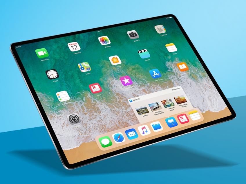 СМИ: Apple готова выпустить iPad седьмого поколения