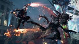 Версия Devil May Cry 5 для gamescom 2018 уже готова