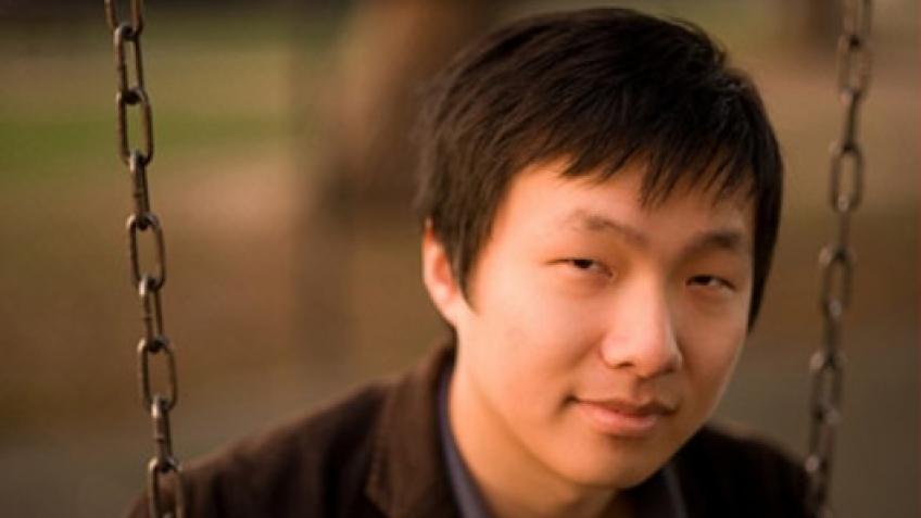Дженова Чен нашел родственную душу