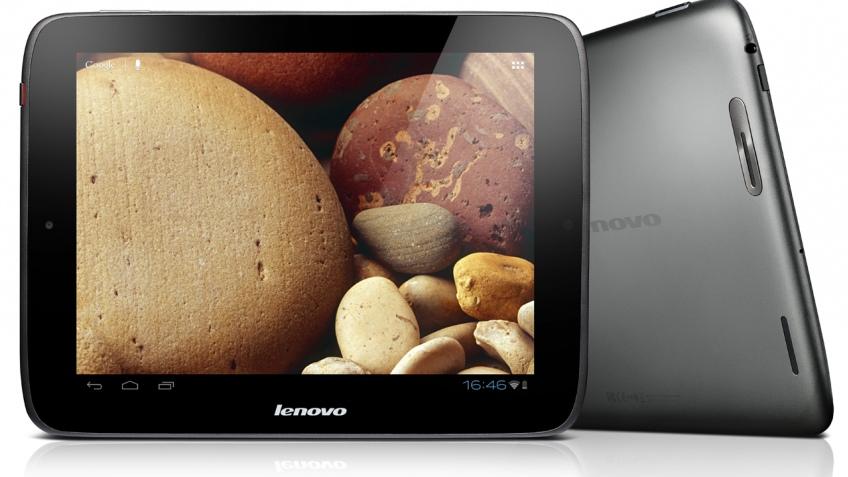 Еще один недорогой планшет на Android ICS