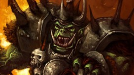 Warhammer Online останется платным