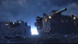 World of Tanks Blitz и Warhammer 40,000 сойдутся в «Битве за Макрагг»
