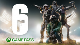 Rainbow Six Siege добавят в Xbox Game Pass уже 22 октября