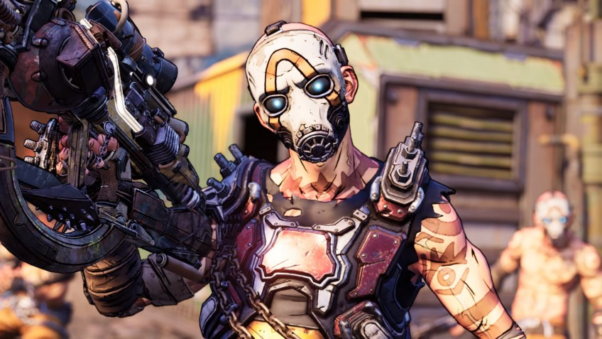 Обладатели PS4 Pro в Borderlands3 смогут выбирать из двух графических режимов