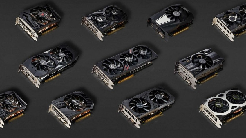 Названа рекомендуемая цена видеокарты NVIDIA GeForce GTX 1660 Super