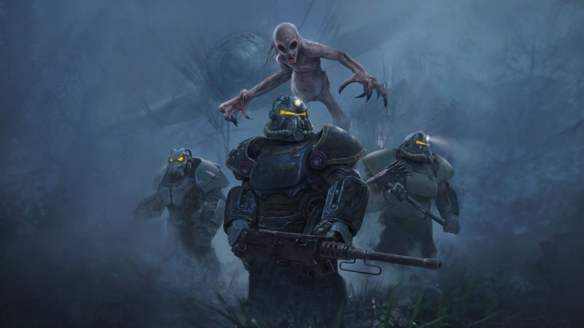 Bethesda представила подробный план по развитию Fallout76 в 2019 году