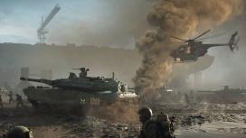 Инсайдер: бета-тестирование Battlefield 2042 стартует6 октября