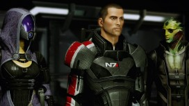 Legendary Pictures снимет фильм по Mass Effect