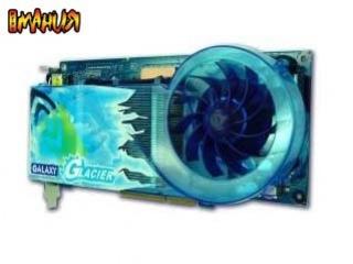 Арктический холод для GeForce 6800