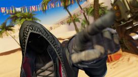 Авторы The King of Fighters XV представили нового бойца — Эш Кукри