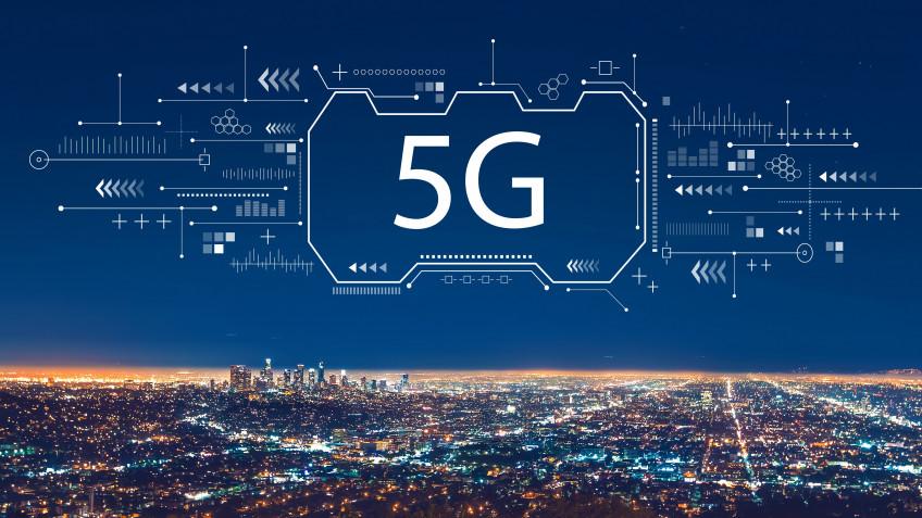 В Минкомсвязи успокоили пользователей, заявив, что сети 5G не опасны