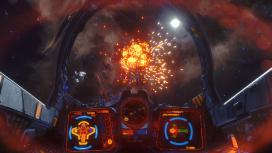 Космический симулятор Rebel Galaxy Outlaw вышел на PlayStation4 и Xbox One