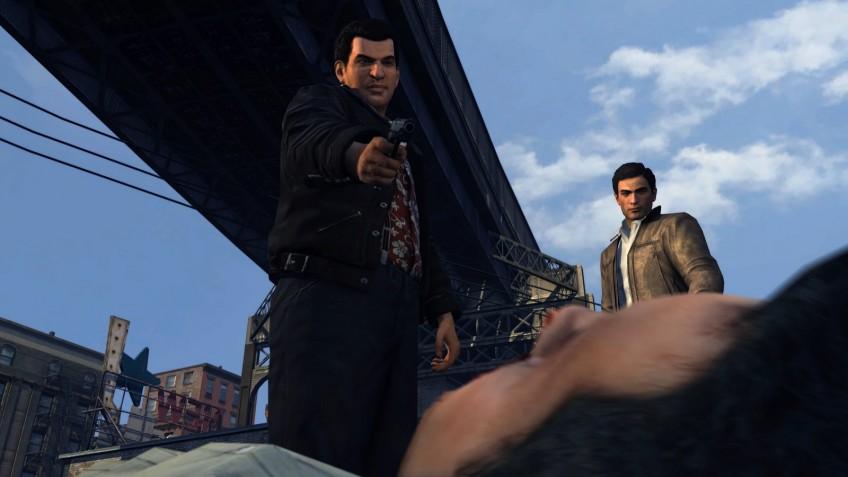 Digital Foundry рассказала о работе Mafia II на консолях: у PS4 Pro результаты хуже всех