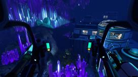 Subnautica: Below Zero покинула ранний доступ