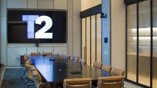Из-за ухода Дэна Хаузера из Rockstar рыночная стоимость Take-Two снизилась на $800 млн