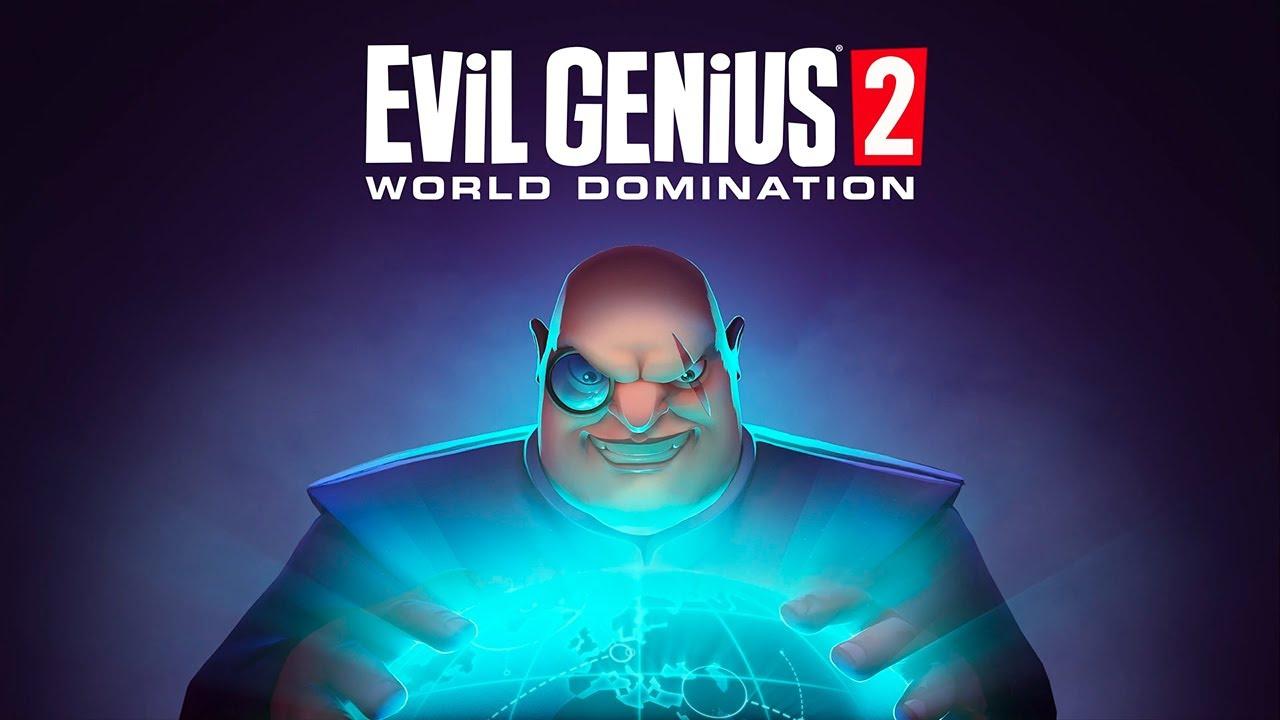 Evil Genius 2: World Domination перенесли на 2021 год