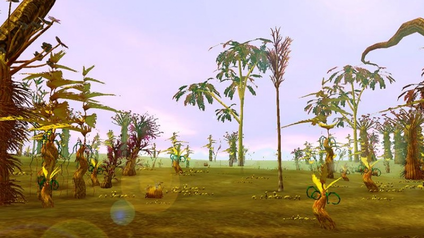 Виртуальный остров продан