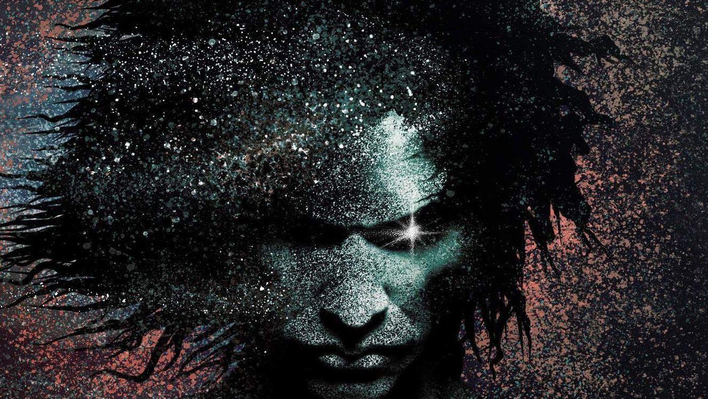 Ролик о «Песочном человеке» и «Ключи Локков» на втором дне выставки Netflix