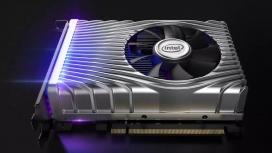 Производством графических процессоров Intel DG2 займётся TSMC