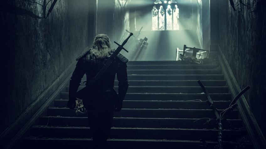«Не трогай Плотву»: финальный трейлер сериала «Ведьмак» от Netflix
