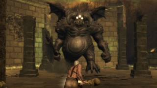 Стример провалил прохождение пяти Souls-игр без урона на обучающем боссе