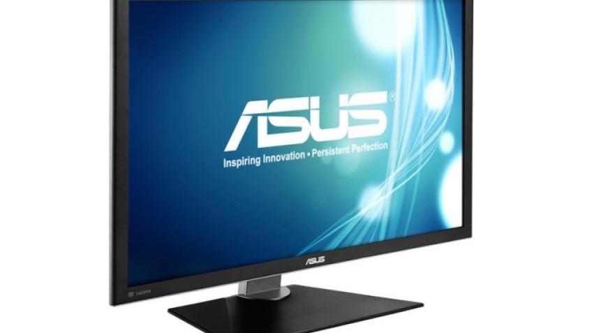 ASUS открыла предзаказ на Ultra HD-монитор PQ321Q