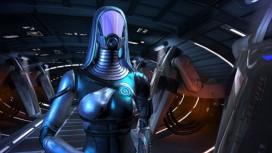 Что добавят в Mass Effect 2?