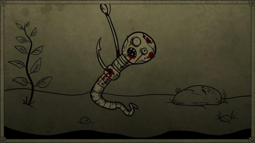 Минималистичный хоррор Bad Dream: Coma выпустят на Xbox