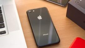 По слухам, iPhone9 может получить три цвета корпуса