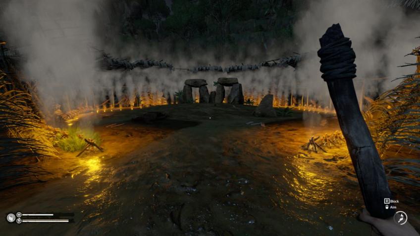 Тиражи Green Hell и Thief Simulator превысили миллион копий