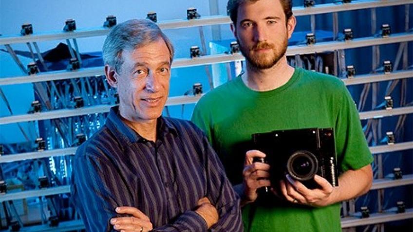 Стэнфорд предлагает фотокамеру с открытым кодом