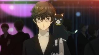 Persona5 представили на TGS 2019: Challenge Battle и актёры спектакля