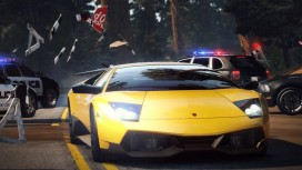 Need for Speed: Hot Pursuit — гонка по «Эльдорадо»!