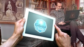 Создатели The Path и Sunset представили проект виртуального собора
