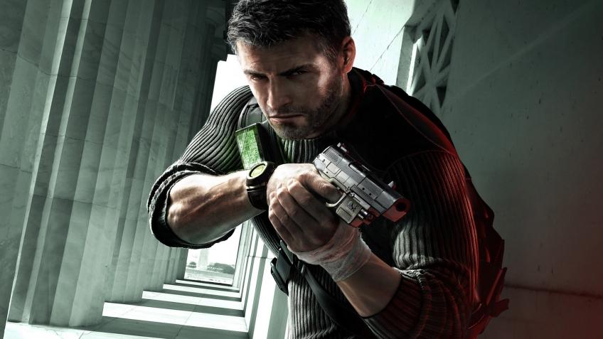 Глава Ubisoft рассказал о королевской битве и возвращении Splinter Cell
