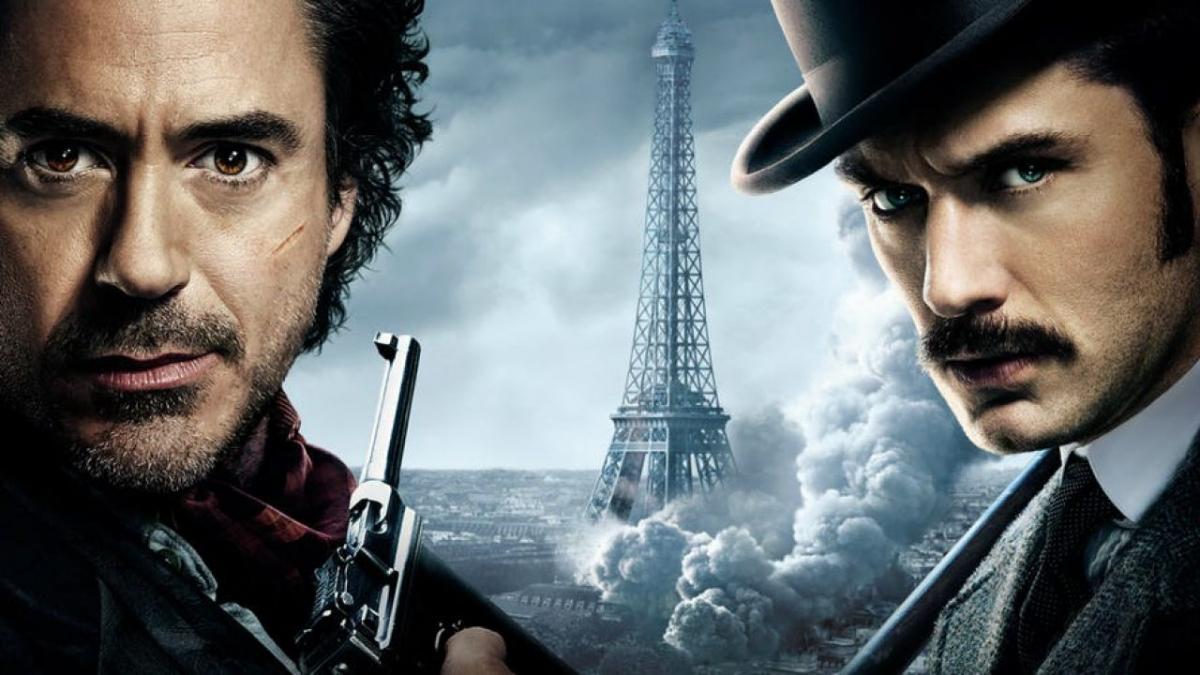 «Шерлок Холмс» вернётся, но не скоро
