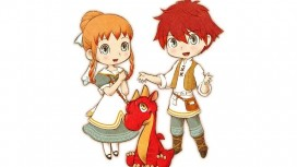 Авторы Harvest Moon показали Little Dragons Café