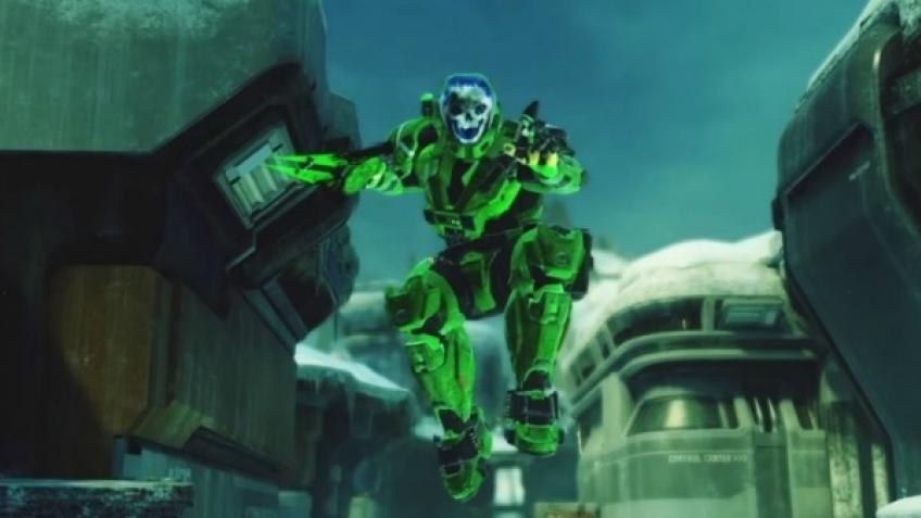 В Halo5 добавят зомби-режим