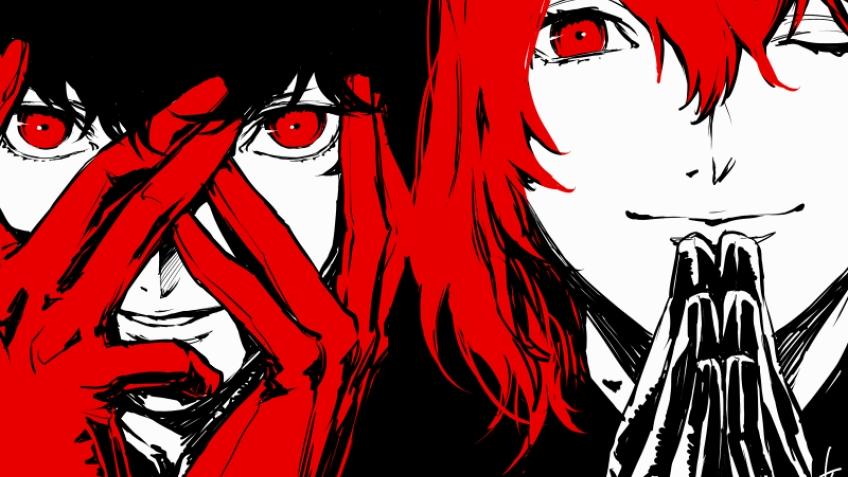 Японские геймдизайнеры выбрали самую незабываемую игру, и это Persona5