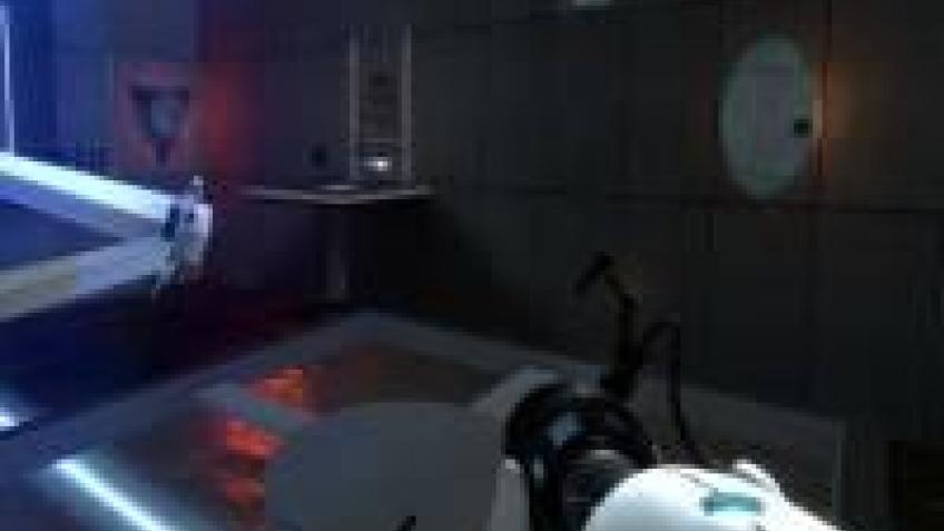 Ветераны Bethesda делают карты для Portal