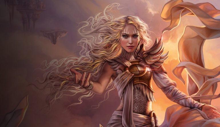 Magic: The Gathering открывает «Горизонты Модерна»
