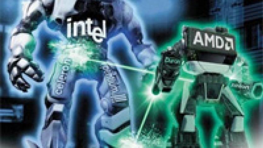 AMD представит процессор для тонких ноутбуков в 2011 году